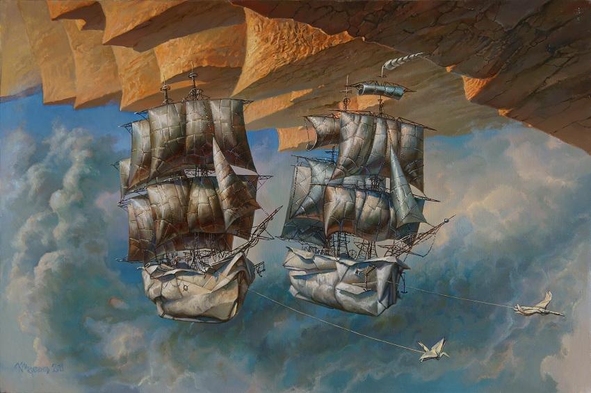 Tenth Captain's Dream